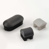 Rectangular / Oval Arc Caps