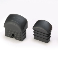 U-Shaped Horizontal Inserts With Nuts