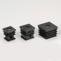 Vertical Square Inserts With Nuts