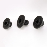 Caster Bushes For Woodenware