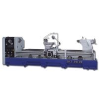 Cens.com Precision Lathe SUN FIRM MACHINERY IND. CO., LTD.