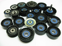 Cens.com Fan Belt Tensioner CLUTCH BEARINGS INDUSTRIES CO., LTD.