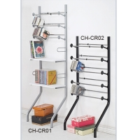 Cens.com CD & Bookrack CHAU HUANG INDUSTRIAL CO., LTD.