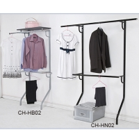 Cens.com Clothes Rack CHAU HUANG INDUSTRIAL CO., LTD.