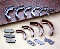 Cens.com Brake System Parts, Brake Grings, Brake Discs SHUN SHING ENTERPRISE CO., LTD.