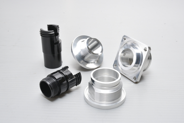 Medical Equipment Parts
