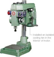 Gear-Pitch Type Auto Tapping Machine