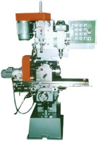 Tapping Compound Machine In Drilling Shifting
