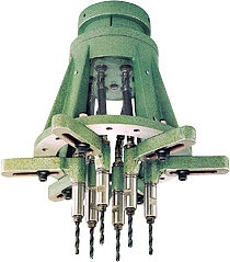 U-Type Round Multi-Spindle