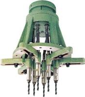 U-Type Round Multi-Spindle