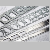 Electronic products stampings