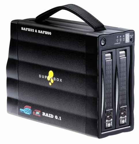 Raid Box