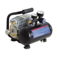 Induction Air Compressor