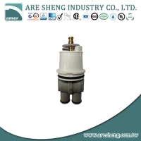 Cens.com Cartridge fits Delta monitor 13/14 tub and shower faucet ARE SHENG INDUSTRY CO., LTD.