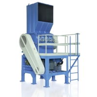 Cens.com Granulator KUN SHENG MACHINE CO., LTD.