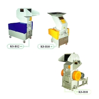 Small Instant Recycling Granulator