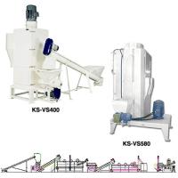 Vertical type De-Watering Machine