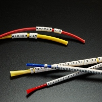 Clip-on Wire Markers