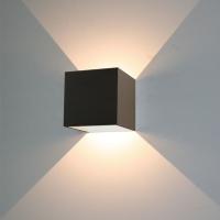 INTERIOR LIGHTING – Wall Luminaries