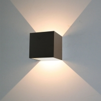 INTERIOR LIGHTING ━ Wall Luminaries