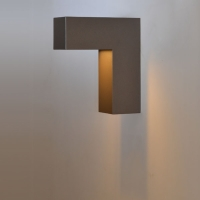 Exterior LIGHTING – wall luminaires
