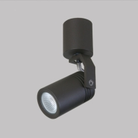 Exterior LIGHTING – Ceiling and wall luminaires