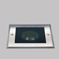 EXTERIOR LIGHTING – In-ground recessed Luminaries
