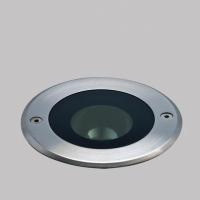 EXTERIOR LIGHTING –Ground-recessed Luminaries
