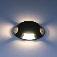 EXTERIOR LIGHTING –Wall Luminaries