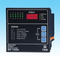 Reactive Power Regulator