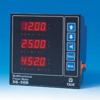 Multifunction Power Meter