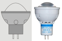 Cens.com MR16 LED Bulb COSMOS & HERMES CO., LTD.