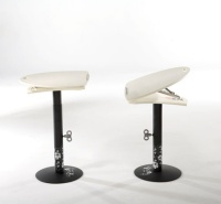 Height Adjustable End TableⅡ