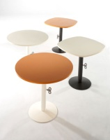 Small Round TableⅠ& Small Square TableⅠ