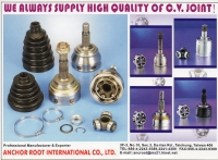 Cens.com C. V. Joints ANCHOR ROOT INT`L CO., LTD.