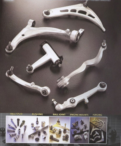 Control Arm For Cars And Trucks