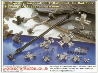 Cens.com Suspension Parts ANCHOR ROOT INT`L CO., LTD.