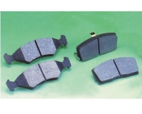 Cens.com Brake Pads ANCHOR ROOT INT`L CO., LTD.