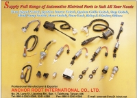 Cens.com Auto Switches ANCHOR ROOT INT'L CO., LTD.