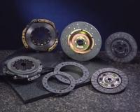 Clutch Covers, Clutch Facings, Clutch Discs