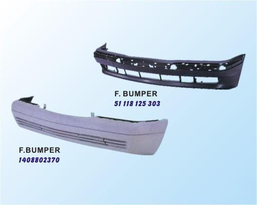 Bumpers(51 118 1 25 30 3 / 140880 2370)