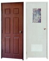 PVC Interior Doors
