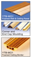 Foamod Wall & Coiling Panel