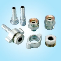 Ground Joint Coupling