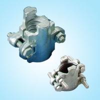 Interlock bolt clamp