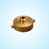 Brass Hydrant Reducer
