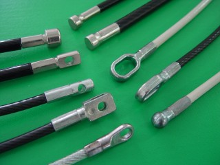 steel cable wire