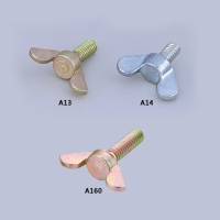 Cens.com Wing nuts A GOOD INDUSTRIAL CO., LTD.
