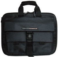 "VASOLA— 15.4"" Laptop Bag"
