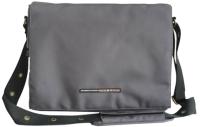 """VASOLA — 15.4"""" Messenger Bag/ Laptop Bag"""
